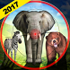 Forest Animals Hunting - Sniper Safari Hunter by HORIZON Free Action games