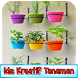 Creative Ideas Plant by ikcljava