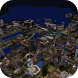 Blue City Creation for MCPE by introqtgamesinc