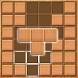 Wooden Block Puzzle by JKSOL - Step To Forward