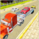 Car Transport Truck Simulator by MegaByte Studios - 3D Shooting & Simulation Games