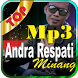 Lagu Minang Andra Respati Mp3 by Putra Apps