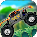 Hill Top Climb Race Game by MobMatrix Games