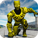 Flying Panther Grand Superhero: City Rescue by Modern Warfare Studio