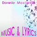 Donnie Mcclurkin Lyrics Music