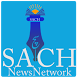 Sach News by WebToMob