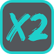 KB X2