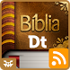 Deuteronômio Bíblia Falada MP3 by Wcre8tive // Weslley A. Harakawa