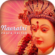 Navratri Photo Frame by Framography Apps