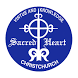 Sacred Heart Christchurch by snApp mobile