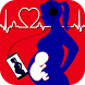 Baby Heartbeat Listener Prank by Prank on Phone