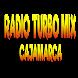 Radio Turbomix by Redperuhosting.com - Erick H.Z.
