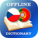 Czech-Portuguese Dictionary by AllDict