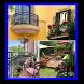 Balcony Design Ideas by bagasdroids