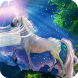 Unicorn Live Wallpaper Magic by ChiefWallpapers
