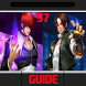 Guide For King Of Fighter '97 by Arcade Guide