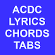 ACDC Lyrics and Chords by KharchenkoAlexey