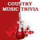 Country Music Trivia by Brett Plummer