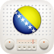 Radios Bosnia Herzegovina Free by Radios Gratis Internet, Radio FM Online news music