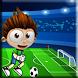 kids-footballer-adventure by anzalnetwork