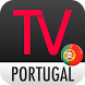 Portugal Live TV Guide by Approit