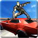 Iron Hero vs Transform Robots Car Wars by Appitix