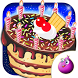 Cake Maker – Kids Cooking Game by Boo Boo Games