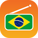 Brazil Radio Stream Online by Mshah