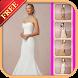 Bride Dresses - Wedding Makeup by Gum Mobile Apps