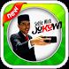 Selfie With Jokowi by Cipto Suwarno