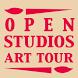 Open Studios Art Tour by CityAppMaker.com
