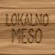 Lokalno meso by digiGRAL