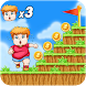 Baby Boss Run: Royale World by Game Concept