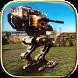 Real Mech Robot - Steel War 3D by HGamesArt