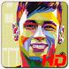 Neymar Wallpaper by Margadroid