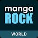 Manga Rock - World version by NAB Corp