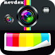 Magic Zoom Camera by nevdex