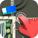 Drifty Case: Road Chase by Pixel Island