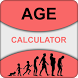 Age Calculator by Prank Mixer