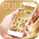 Royal gold Theme million Gold by fancy themes