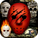 Scary Masks Photo Editor by will garou