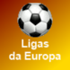 Ligas Europeias by TMSolution