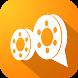 WAM Tamil/Telugu/Hindi CineApp by What A Movie