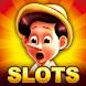 Slots - Fairytale FREE Casino by ZENTERTAIN LTD