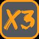 KB X3