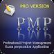 PMP EXAM PREP PRO by Seraos San