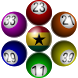 Lotto Number Generator Ghana by ActMan