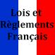 Lois et Règlements Français by FREEBOOKS Editora