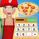 pizza cashier game 2 by NetApps