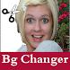 Photo Background Changer Edit by RaymonStudio